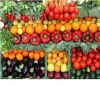 تعرف على أسعار الخضروات في سوق العبور اليوم ١٩ نوفمبر