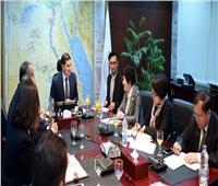 «هيئة الاستثمار» تبحث مع وفد مقاطعة «هاينان الصينية» زيادة الاستثمارات في مصر