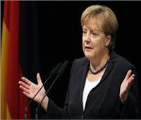 «ميركل» تؤكد أهمية المبادرة الألمانية لشراكة مجموعة الـ20 مع أفريقيا في قضايا السلام