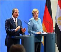 خبير: زيارة السيسي لألمانيا تدعم ضخ مزيد من الاستثمارات الأجنبية