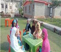 البحوث الإسلامية: «معسكر للتنشئة الوطنية» للطلاب الوافدين والمصريين بعنوان «أنا إفريقي»