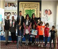 «القومي للطفولة» يطلق لعبة سيفيلنجز لتنمية مهارات الطفل في مراحل مبكرة