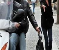ضبط سائق في سرقة حقيبة صينى الجنسية بأكتوبر