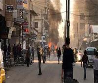 سوريا: مقتل مدنيين اثنين إثر انفجار لغم من مخلفات (داعش) بريف حمص