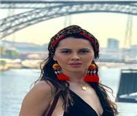 في اليوم العالمي للرجل| رسالة رومانسية من ياسمين رئيس لزوجها