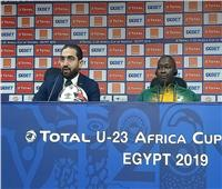 لاعب منتخب كوت ديفوار: سعداء بتخطي عقبة غانا