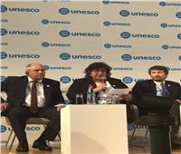 «عبد الدايم» من «اليونسكو»: الثقافة قادرة على المساهمة في التنمية الاقتصادية