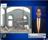متحدث الحكومة العراقية: البرلمان يناقش قانون لمحاسبة الفاسدين
