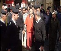 متهم يعترف بقتل زوجة مؤذن مسجد بكفر الدوار لسرقة مصوغاتها