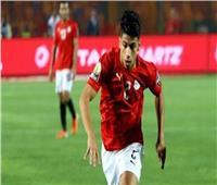 عمار حمدي يطالب الجماهير بالدعم في النهائي