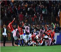 رئيس اللجنة الأوليمبية يهنئ الرئيس السيسي والشعب المصري بتأهل الفراعنة