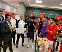 أشرف صبحي: نسعى لعودة الجماهير وإكمال المنظومة الرياضية