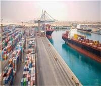 «دبي العالمية»: نقترب من إتمام مشروع توسيع ميناء السخنة