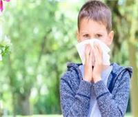 ارتفاع ملحوظ في عدد الأطفال المصابين بالحساسية ببريطانيا