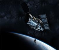 تلسكوب «هابل» الفضائي يلتقط صورة كونية جديدة