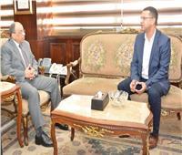 وزير التنمية المحلية يرعى رحالة يستهدف زيارة محافظات مصر بدراجة