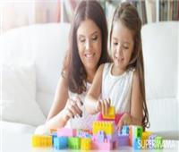 اليوم العالمي لحقوق الطفل| تعرفي على أهمية لعبك مع أولادك في البيت