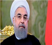 روحاني يتحدث عن «انتصار الحكومة الإيرانية» على الاضطرابات في بلاده