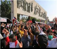 خاص| الحكومة العراقية: المظاهرات ستنتهي قريبًا مع تنفيذ الإصلاحات