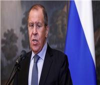 لافروف: أنقرة أبلغت موسكو أنها لا تخطط لعملية جديدة بسوريا