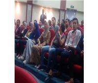الشباب والرياضة تواصل فعاليات الملتقى الأول لبرلمان شباب الجامعات