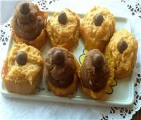 حلو اليوم.. طريقة عمل «دوائر البطاطا»