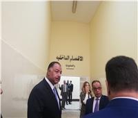 انطلاق فاعليات زيارة «سجن برج العرب» بالإسكندرية