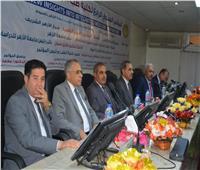 «المحرصاوي» يفتتح المؤتمر الدولي الرابع لكلية طب الأزهر بأسيوط