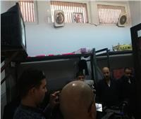 تليفزيون داخل كل عنبر.. جولة داخل سجن برج العرب