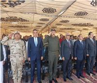 مطروح توقع بروتوكول تعاون مع «قيادة المنطقة الغربية» و«البنك الأهلي» لتطوير حي الزهور