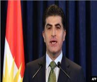 بارزاني: شعوب ومكونات العراق يجب أن تكون في أحوال وحياة أفضل