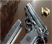 تجديد حبس 7 متهمين لحيازتهم أسلحة نارية في المطرية