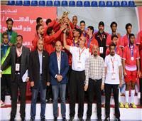 صور| تأهل مصر و3 دول عربية للألعاب العالمية الشتوية بالسويد 2021