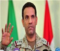 تحالف دعم الشرعية في اليمن ينفي سقوط طائرة F-15