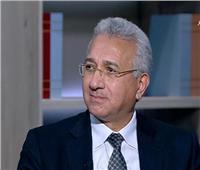 حجازي : خضنا معركة هامة لاستعادة زخم العلاقات المصرية الألمانية
