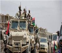 الجيش الليبي يوجه رسالة للعالم