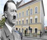 النمسا تحول منزل هتلر إلى قسم شرطة