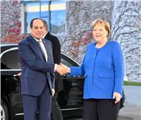 إشادة برلمانية بزيارة الرئيس السيسي الناجحة لبرلين