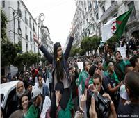 مظاهرات جديدة في الجزائر تطالب بإلغاء الانتخابات الرئاسية المقبلة