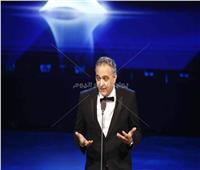 سر غياب وزيرة الثقافة عن حفل افتتاح مهرجان القاهرة السينمائي