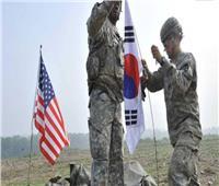وزارة الدفاع الكورية الجنوبية: واشنطن ملتزمة بالحفاظ على المستوى الحالي لقواتها في البلاد