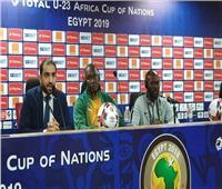 مدرب «كوت ديفوار» الأوليمبي: دوافعنا قوية للظفر بأمم إفريقيا