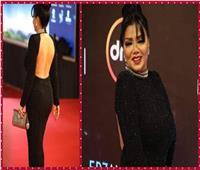 فيديو| «قفلت بير السلم وفتحت المنور».. إطلالة رانيا يوسف في «القاهرة السينمائي»