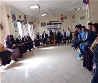 الشباب والرياضة بالمنيا تنفذ برنامج «القيادة وتطوير الذات»
