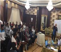 مصر تشارك بـ33 لاعبا في بطولتي إبراهيم مصطفى و«العربية للمصارعة»
