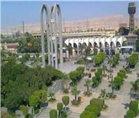 جامعة حلوان| انطلاق فعاليات الملتقى السنوى للبحث العلمى الإلكترونى ٢٤ نوفمبر