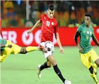 فيديو  «كاف» يختار أفضل 3 أهداف في نصف نهائي أمم إفريقيا تحت 23 سنة