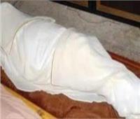 كشف لغز العثور على جثة ربة منزل مقتولة بطريق العين السخنة