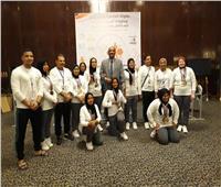 «أبطال المكفوفين» يرفعون رأس مصر في بطوليتين دوليتين لألعاب القوى