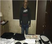 حبس منتحل صفة رجل شرطة بمنطقة باب الشعرية